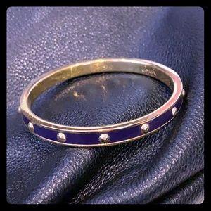 Coach Stud Bangle Bracelet